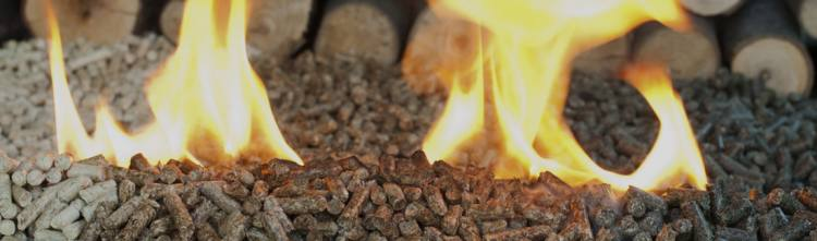 We have plenty of Wood Pellets in stock!   Blog ...