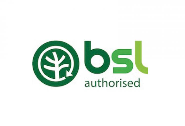 Why you should buy from a BSL authorised supplier