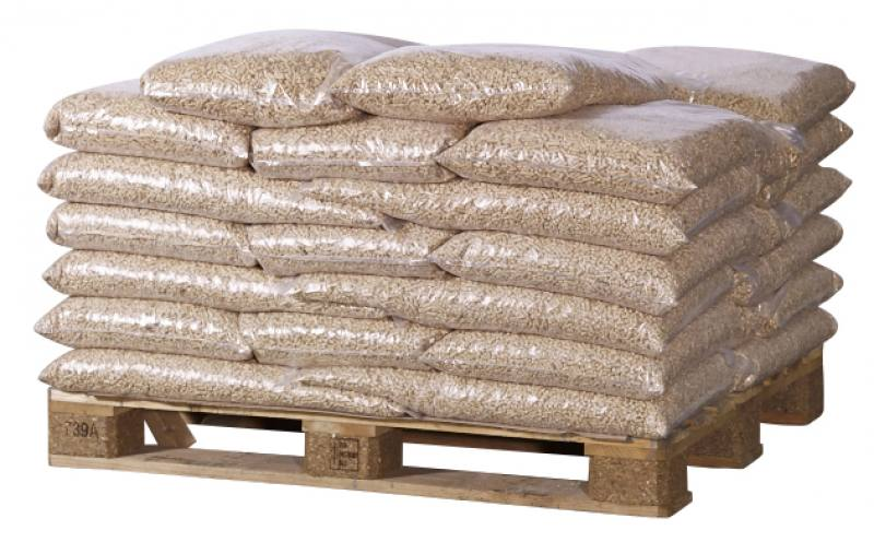 Kg bags biomass fuels premier wood