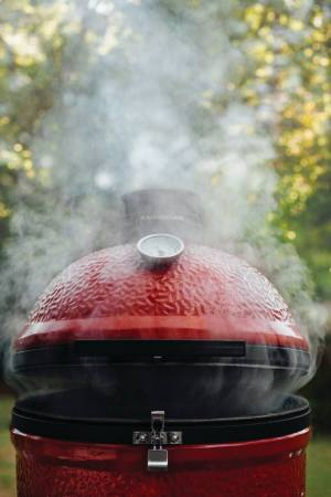 Kamado Joe: The best charcoal grill in the world! Image