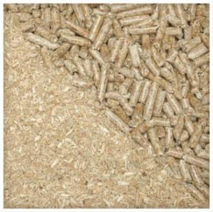 Premium Wood Pellets - Our Best Seller! Image