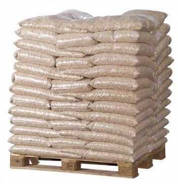 Premier Wood Pellets Image
