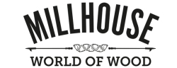 Millhouse Wood Logo