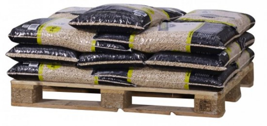 24 x 10kg Bags  BSL0032830-0009 Image