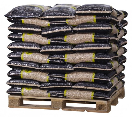 73 x 10kg Bags BSL0032830-0009 Image