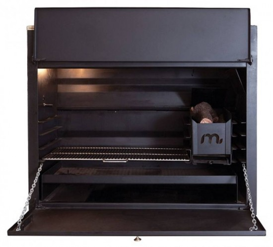 Megamaster Built In Oven Image