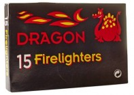 Dragon Firelighters Image