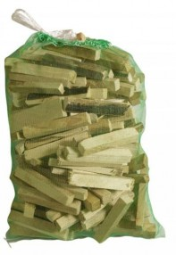 Medium bag of Kindling (Net Size 40cm x 50cm) Image