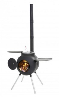 Ozpig Cooker & Heater  Image