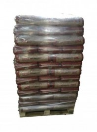 Royals Full Pallet (66 x 15kg Bag) Wood Pellets Image