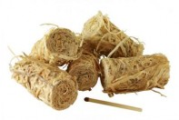 Waxlings Firelighters Eco Friendly  Image